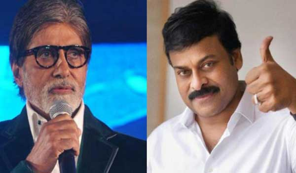 again-amitabh-bacchan-in-chiranjeevi-movie