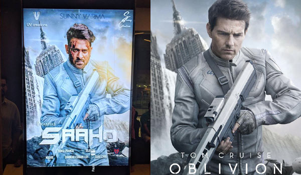 Saaho-second-poster-also-face-copy-issue