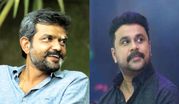 What-issue-between-dileep-and-Rajeev-Ravi