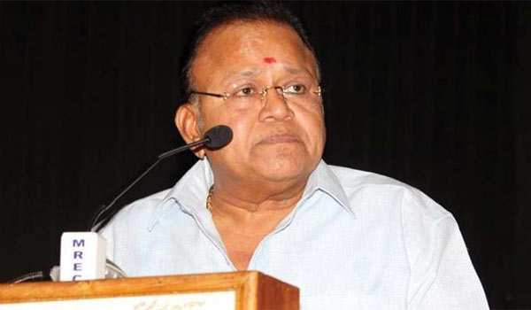DMK-take-action-against-Radharavis-controversy-speech-about-Nayanthara