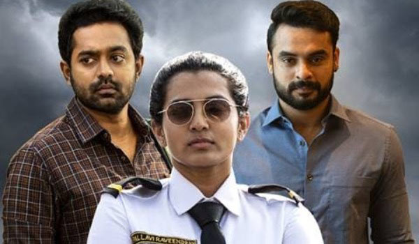 Parvathy-turn-as-Pilot