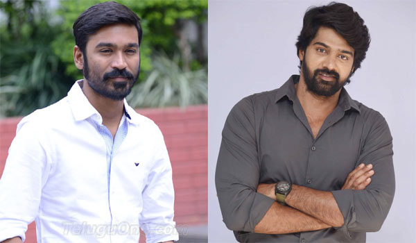 Naveen-Chandran-to-play-villain-for-Dhanush