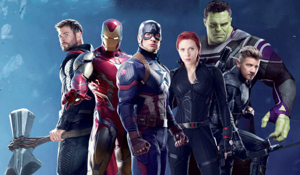 Avengers-End-Game-to-release-on-April-26