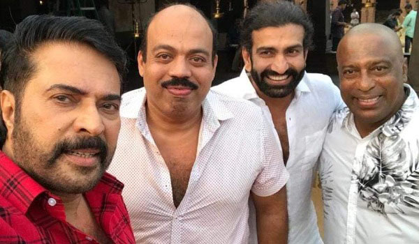 Mammootty-movie-shooting-time-changed