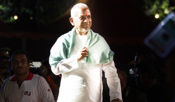 Ilayaraja-strictly-order-to-Politicians