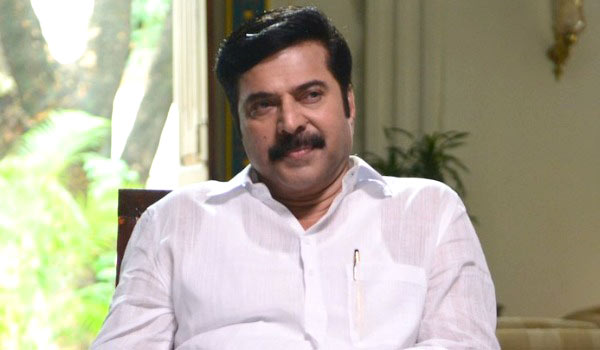 Mammootty-again-acting-in-Politics-movie
