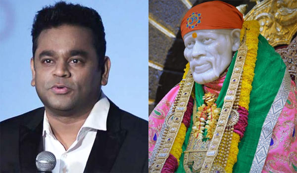AR-Rahman-composed-music-for-Shirdi-Sai-baba