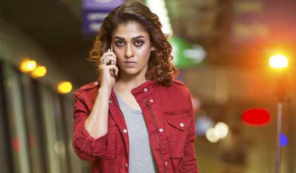 Nayanthara-to-do-negative-role-in-Darbar