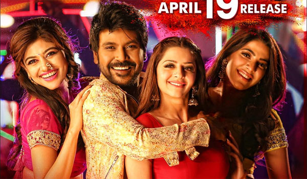 Kanchana-3-releasing-in-four-languages