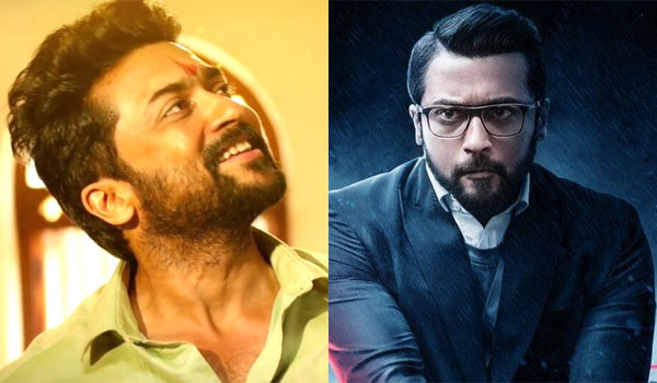 Suriya-to-face-heavy-competition