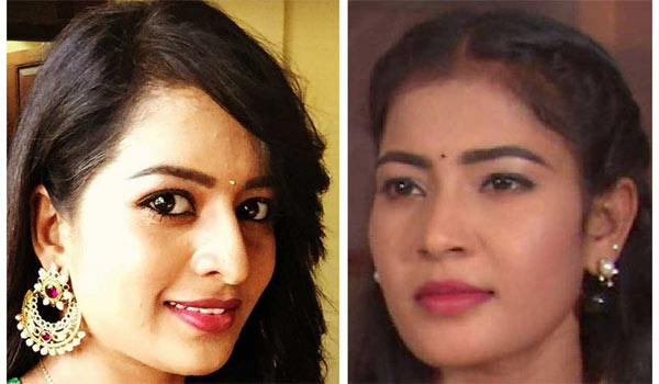 Telugu-Serial-actress-dead-in-accident