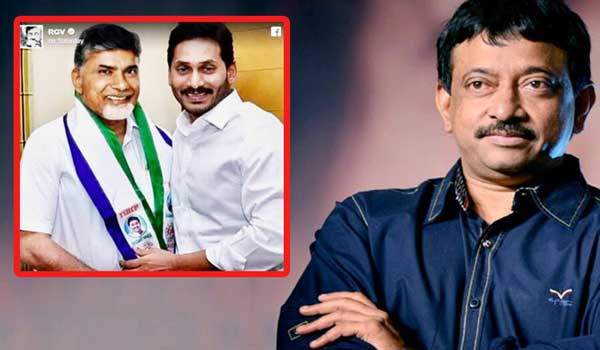 TDP-Activist-Devi-Babu-File-Case-Against-Ram-Gopal-Varma-Created-New-Controversy