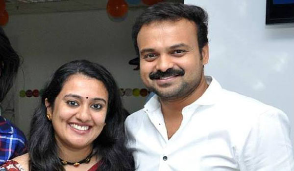 Actor-Kunchacko-boban-welcomed-baby-boy