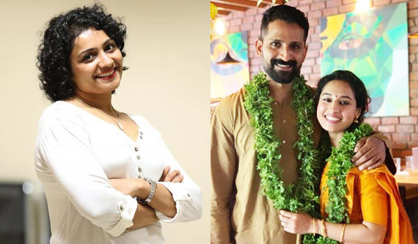 Meera-Vasudevans-second-husband-married-second-time