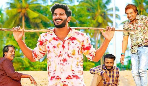 6-comedy-actors-in-Dulquer-salman-film