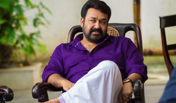 Mohanlal-also-acting-in-his-Direction-venture