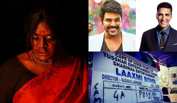 Raghava-Lawrence-confirmed-remaking-Kanchana-in-Hindi