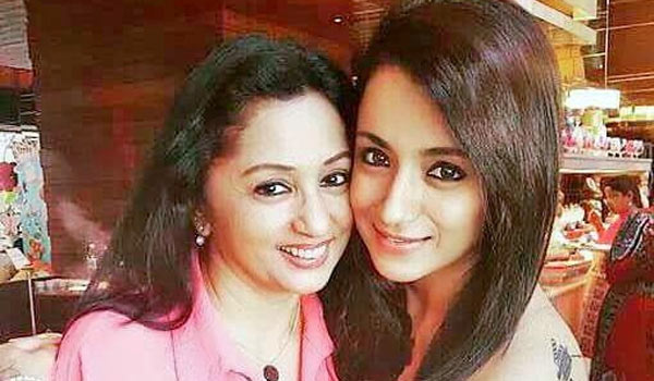 Mothers-day-Special-:-Trisha-interview