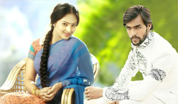 Nikesha-patel-to-pair-with-Aarav