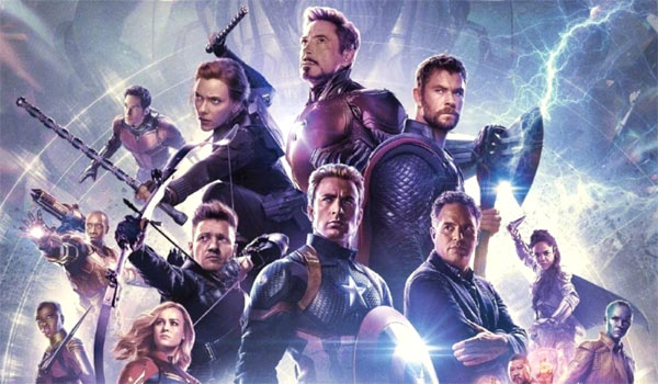 Avengers-Endgame-collected-2.5-Billion-Dollar