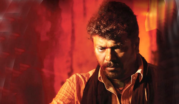 Parthiban-a-Single-man--in-Otha-Seruppu