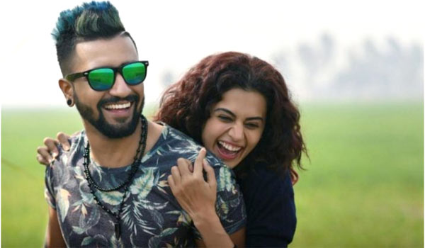 Taapsee-Pannu-says-Vicky-Kaushal-marriage-material