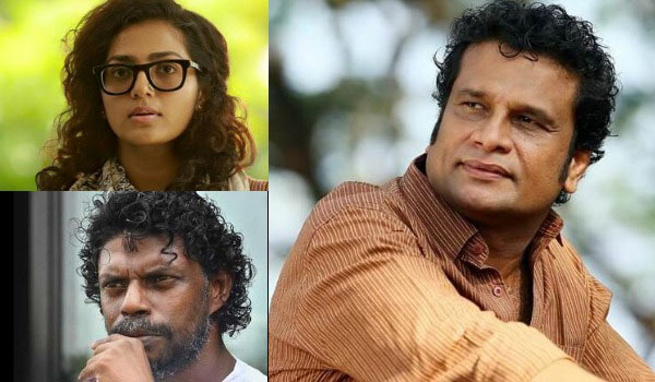 Why-not-cast-Parvathi-and-Vinayakan-together?-asks-Hareesh-Peradi