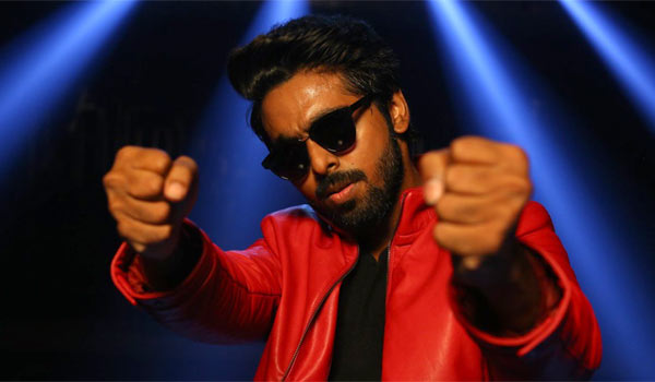 New-songs-vera-leval-says-GV-Prakash