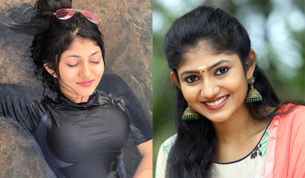 Actress-drishya-raghunath-bold-reply-to-her-troller