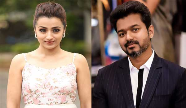 after-a-long-gap,-trisha-to-join-hands-with-vijay