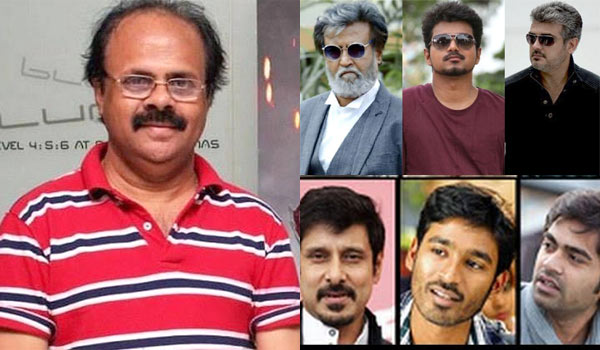 Top-Celebrities-did-not-say-condolence-to-Crazy-Mohan