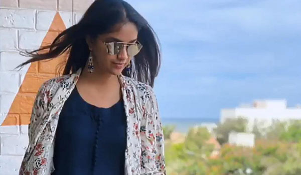 Keerthy-suresh-in-Spain