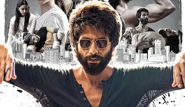 sahid-kapoor-first-100-cr-movie-is-kabir-singh