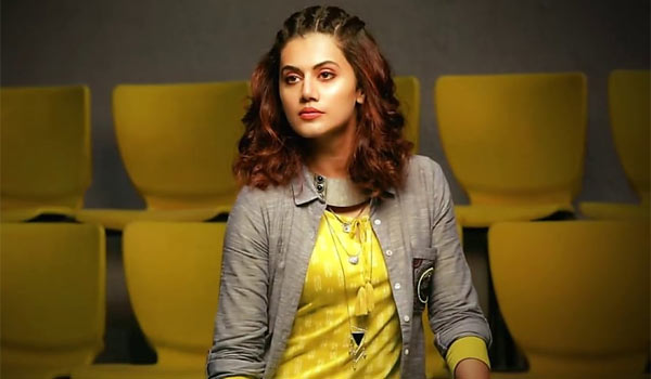 Taapsee-request