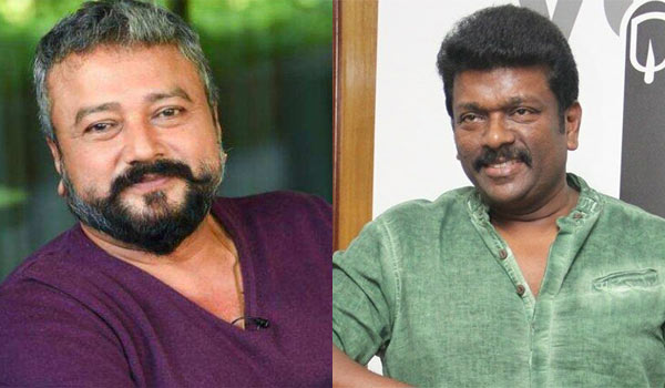 Actors-Parthiban,-Jayaram-may-be-cast-in-Ponniyin-Selvan