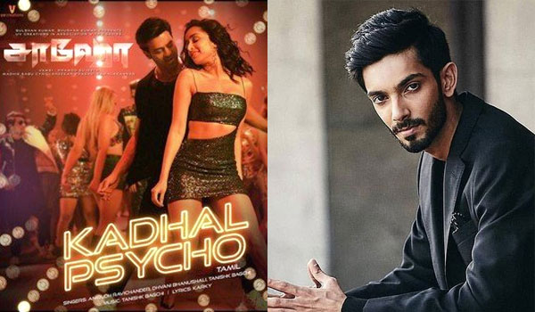 Anirudh-sing-song-in-Saaho