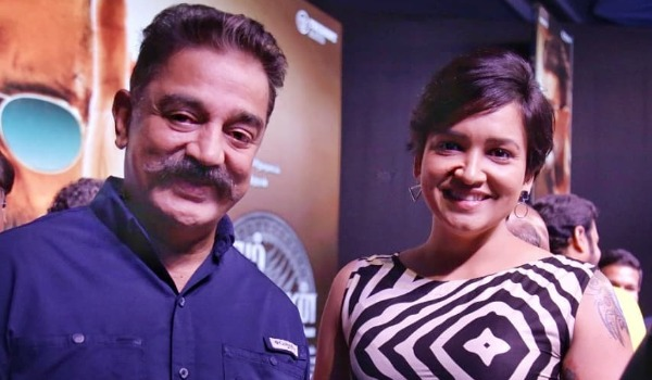 lena-get-chance-to-act-in-kamal-movie