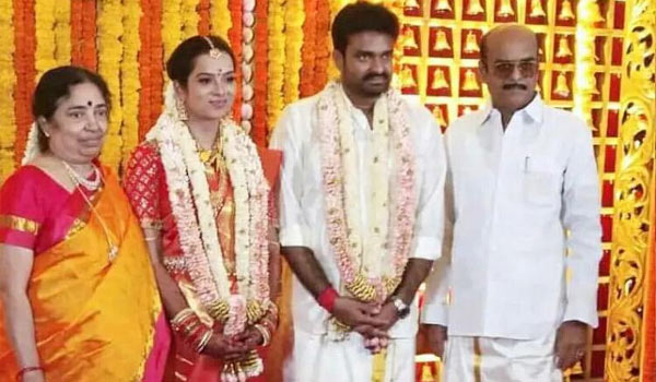 Director-Vijay-married-second-time