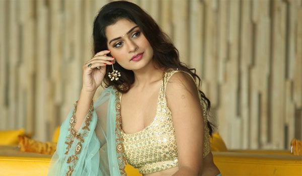 Payal-Rajput-to-act-in-arundhati--sequel