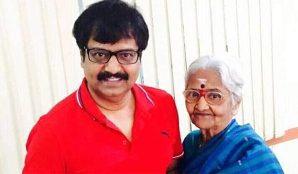 Actor-Viveks-mother-passes-away