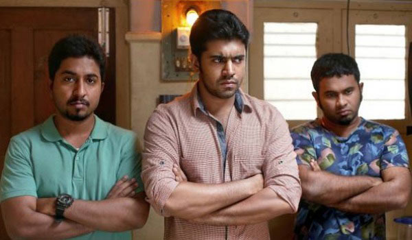 Nivin-pauly,-Vineeth-Srinivasan,-Aju-varghese-enters-in-10th-year
