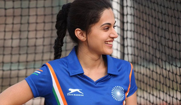 Taapsee-turn-as-Cricketer
