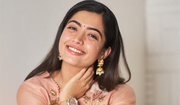 Trouble-for-Rashmika-Mandanna-movie-in-Kannadam