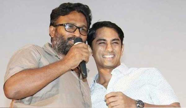 siddharth-to-join-hands-with-director-ram