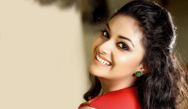 Keerthy-sureshs-new-tamil-movie-announced