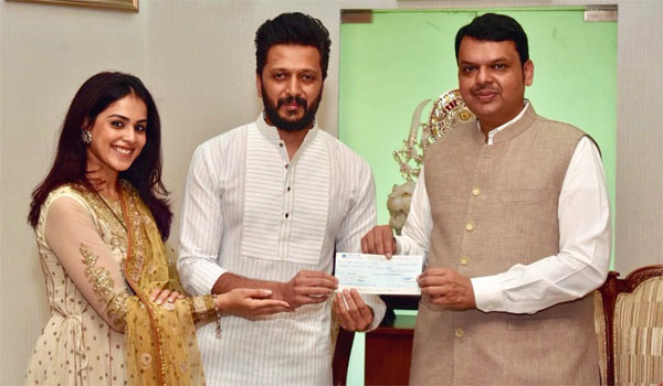 Genelia-donates-Rs.25-lakhs-to-maharashtra-flood-relief-donation