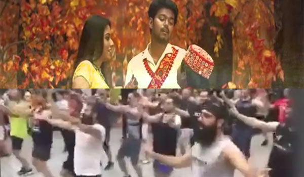 Iran-people-dance-for-pokkiri-song