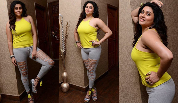 Yes-its-true,-she-is-Namitha