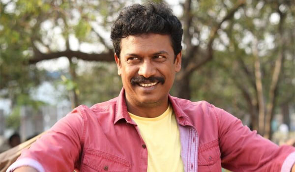 Samuthirakani-to-joint-in-Indian-2