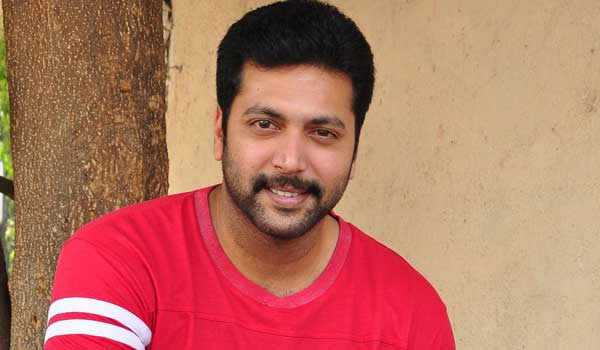 jayam-ravi-to-act-as-army-officer
